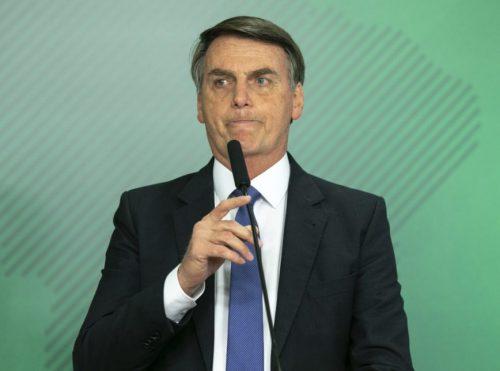 A gota d'água que levou ao panelaço contra Bolsonaro