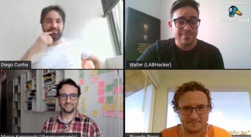 LABTalks 37 – e-Participação: aprendizados e o futuro das ferramentas de participação digital